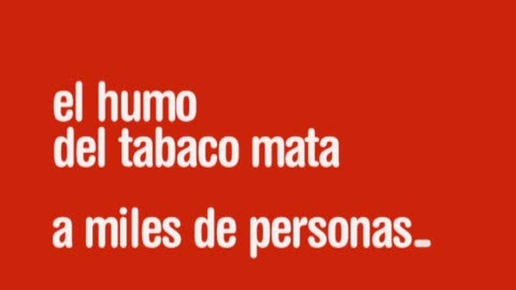 Promo Perdidos: El humo del tabaco mata