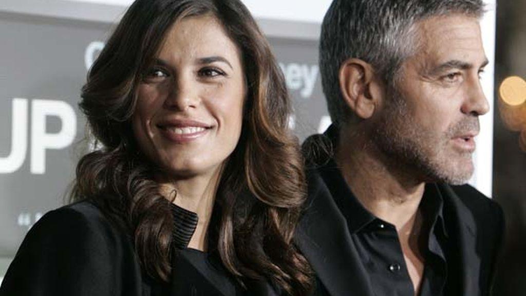 George Clooney, de estreno