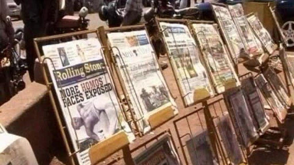 Asesinado en Uganda un activista gay señalado por una revista