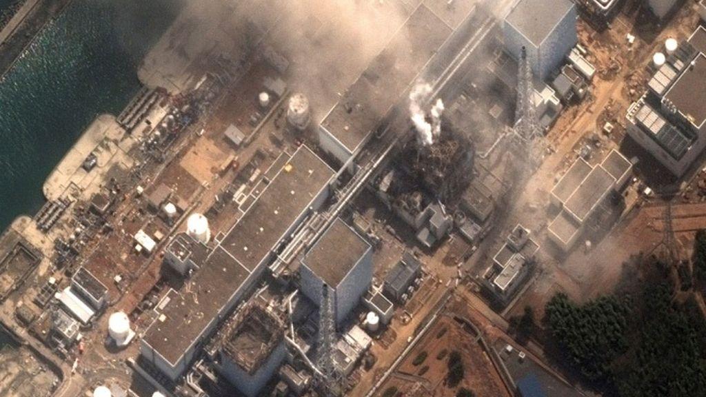 Una nueva explosión eleva la alarma radioactiva en Fukushima