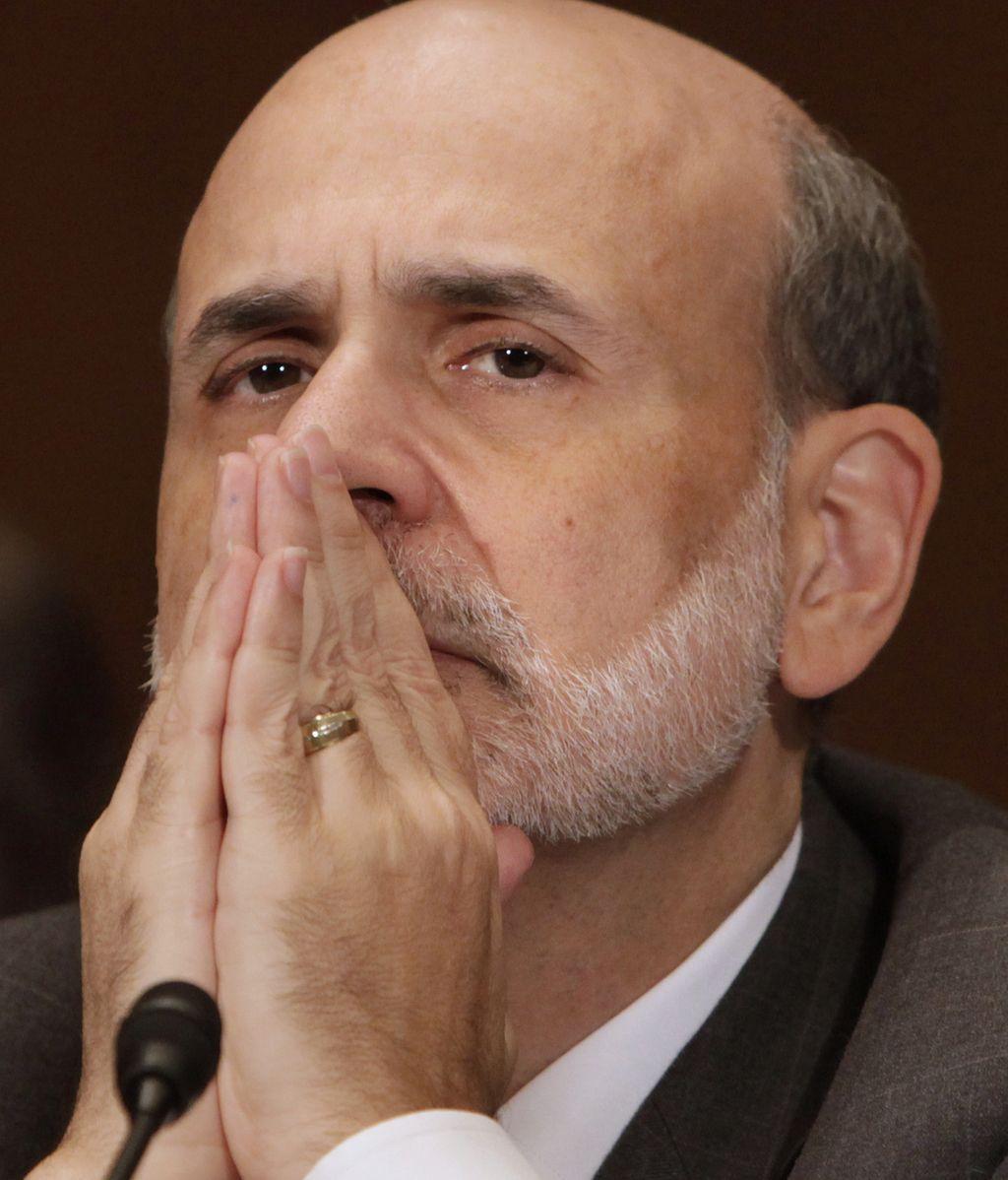 """La Fed mantendrá los tipos en niveles """"excepcionalmente bajos"""""""