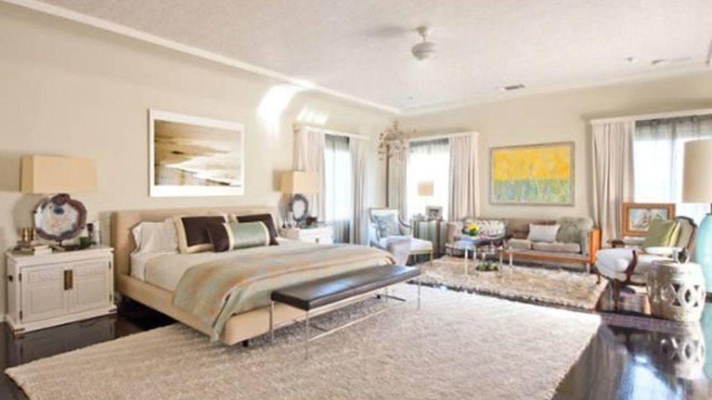 La casa de Kate Walsh a la venta