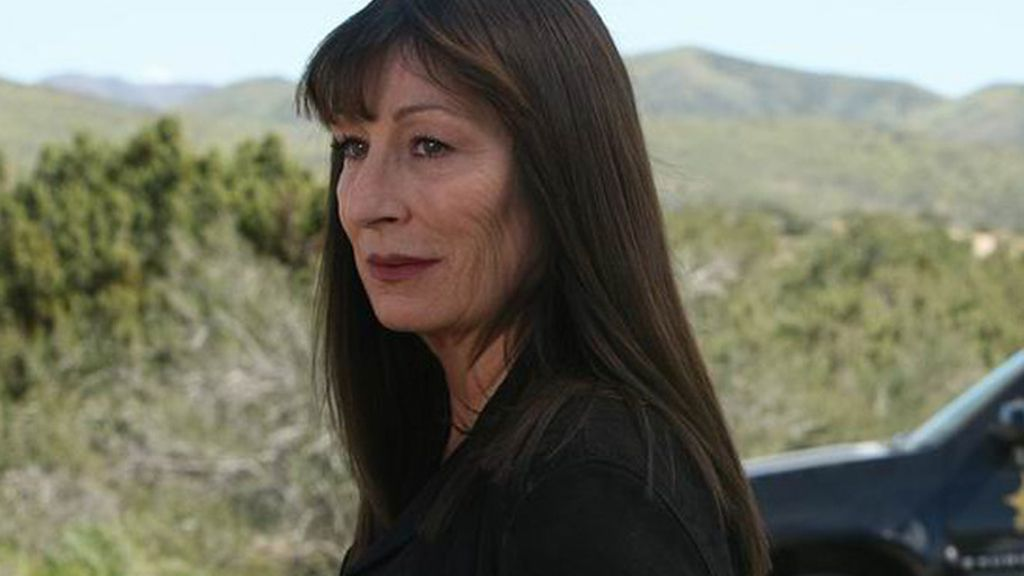 Cynthia Keener