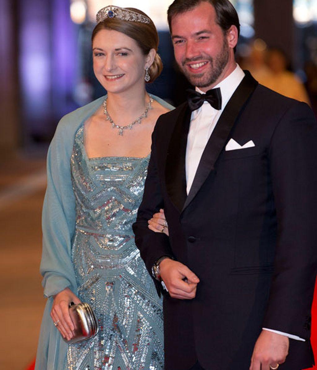 Príncipes de Luxemburgo
