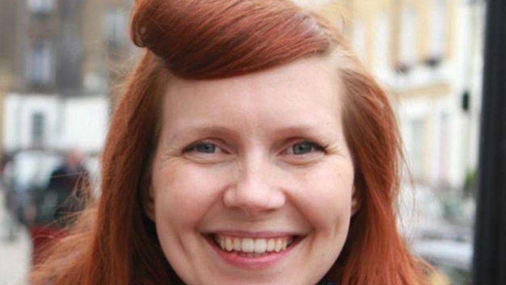 Una joven británica asegura no haberse lavado el pelo con champú desde hace 3 años