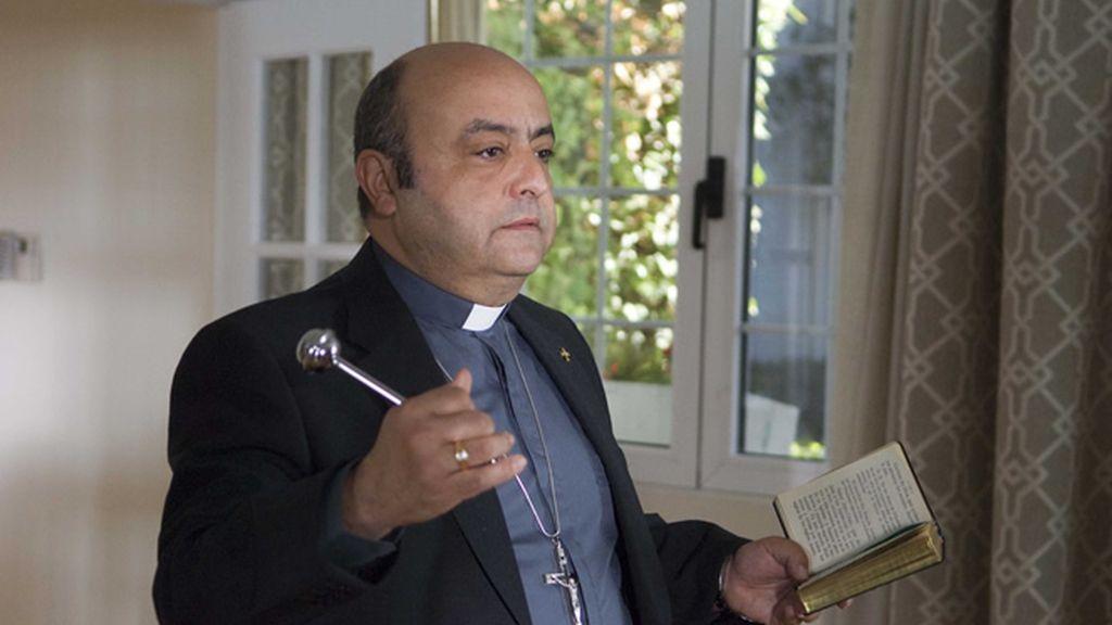 Padre Palazuelos