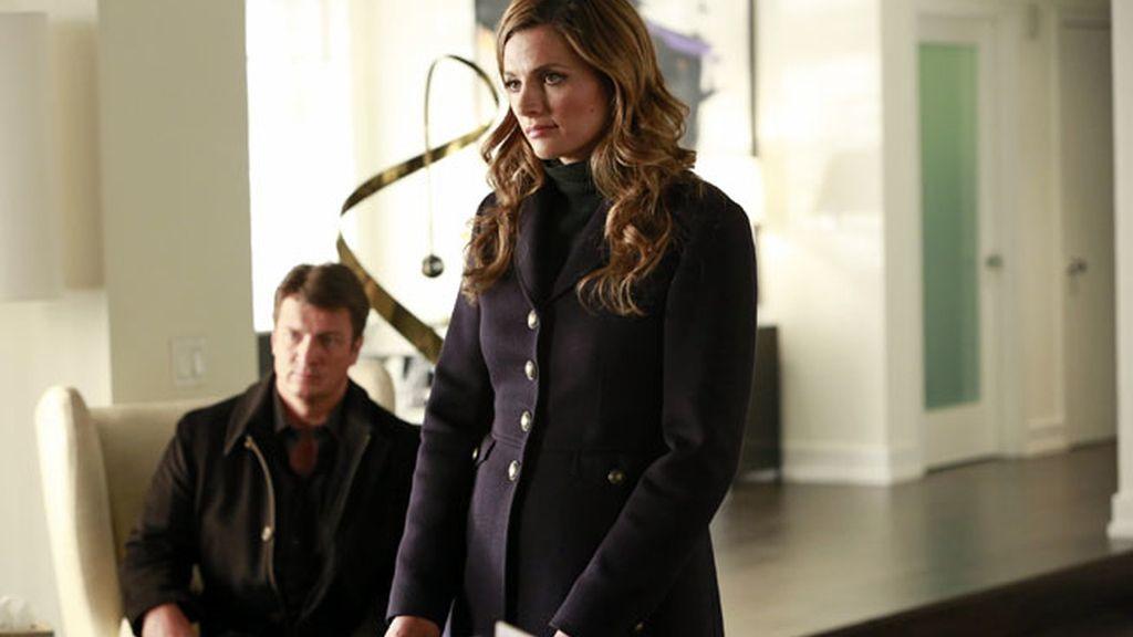 Castle y Beckett, llega su primer San Valentín