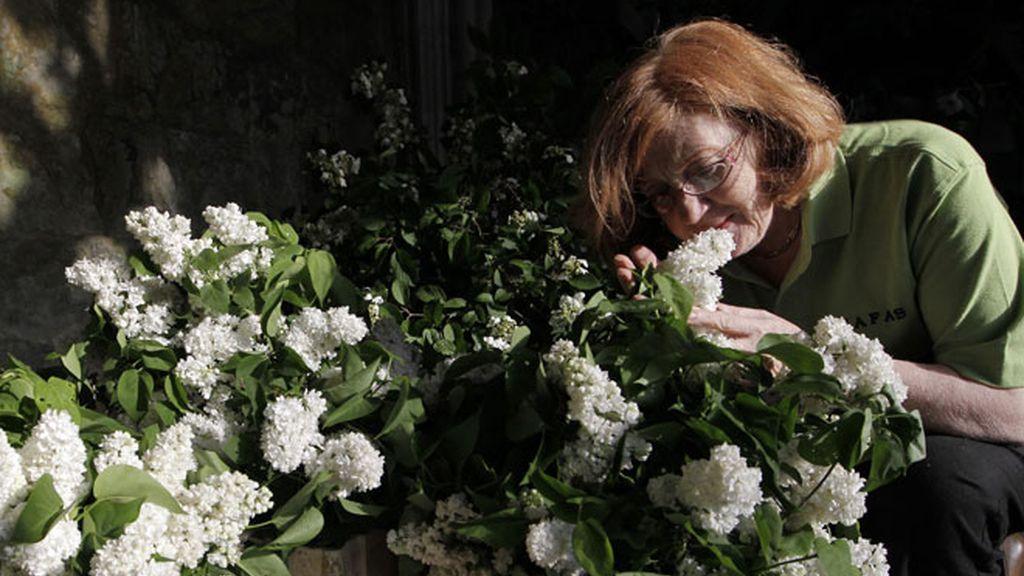 Las flores de la boda Guillermo y Kate
