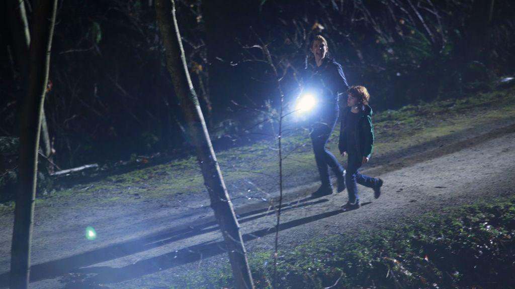 Primeras imágenes del final de 'Invisibles'