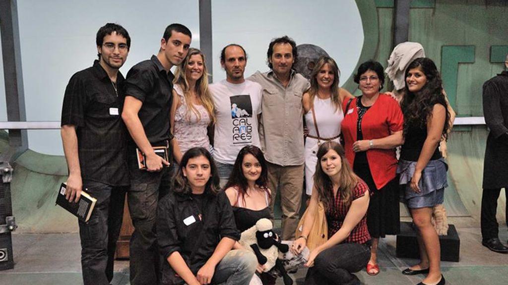 Awesome Equipo De Cuarto Milenio Images - Casas: Ideas & diseños ...