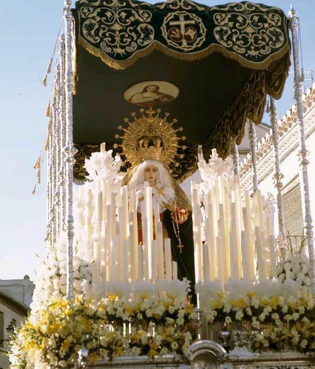 Nuestro Padre Jesús de la Pasíon (Granada)