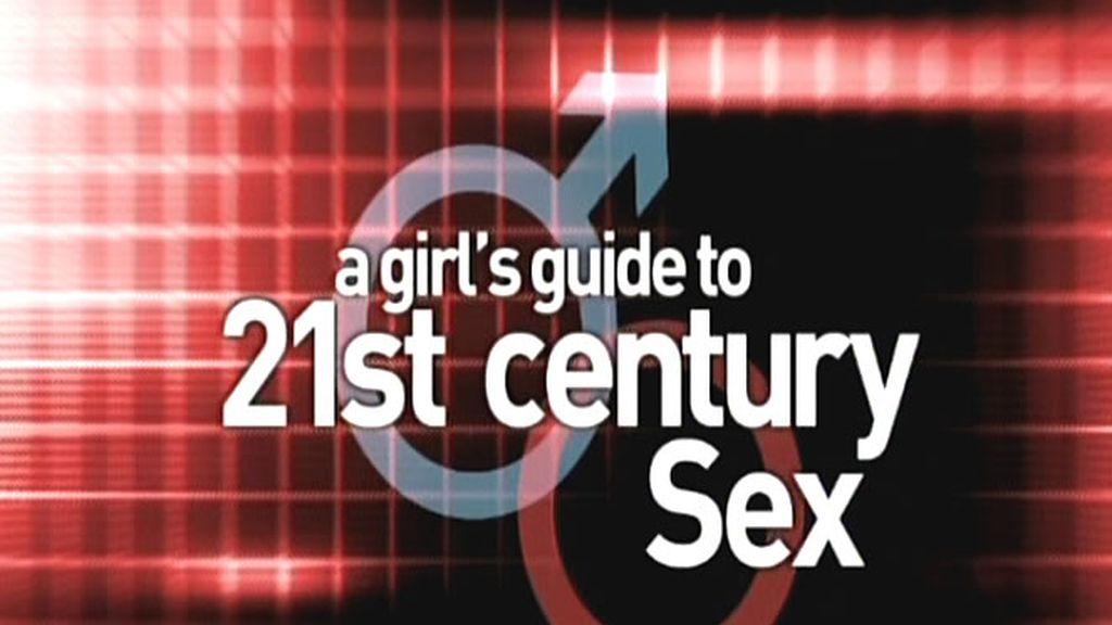 Logo oficial de La Guía Sexual del S. XXI