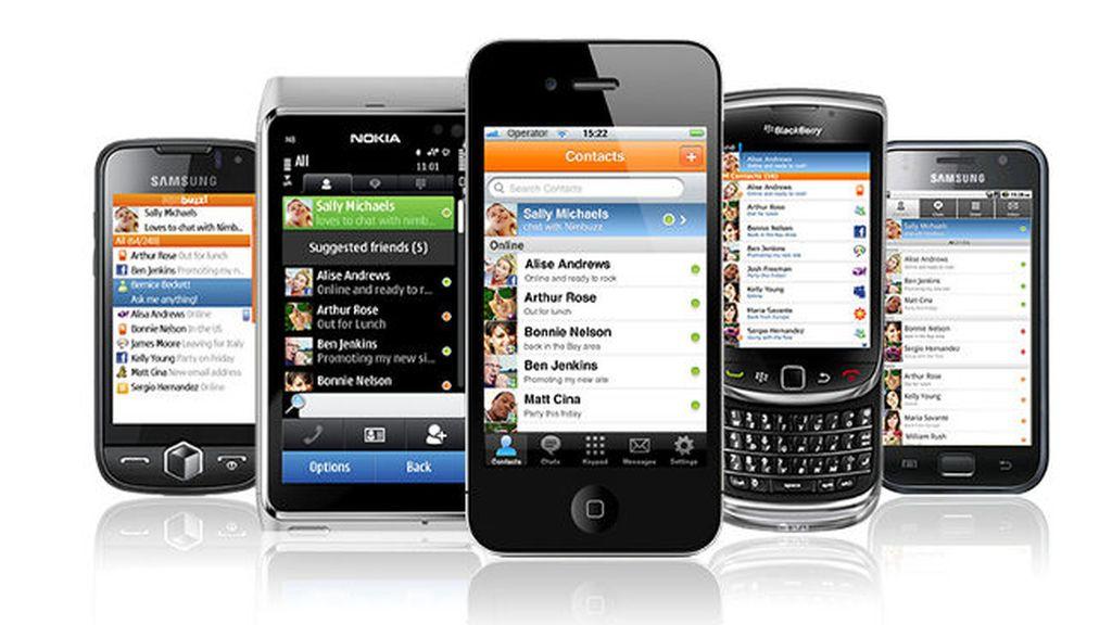 Gana el móvil que tú elijas