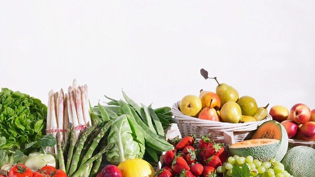 Siete vegetales y frutas al día reducen la probabilidad de morir prematuramente