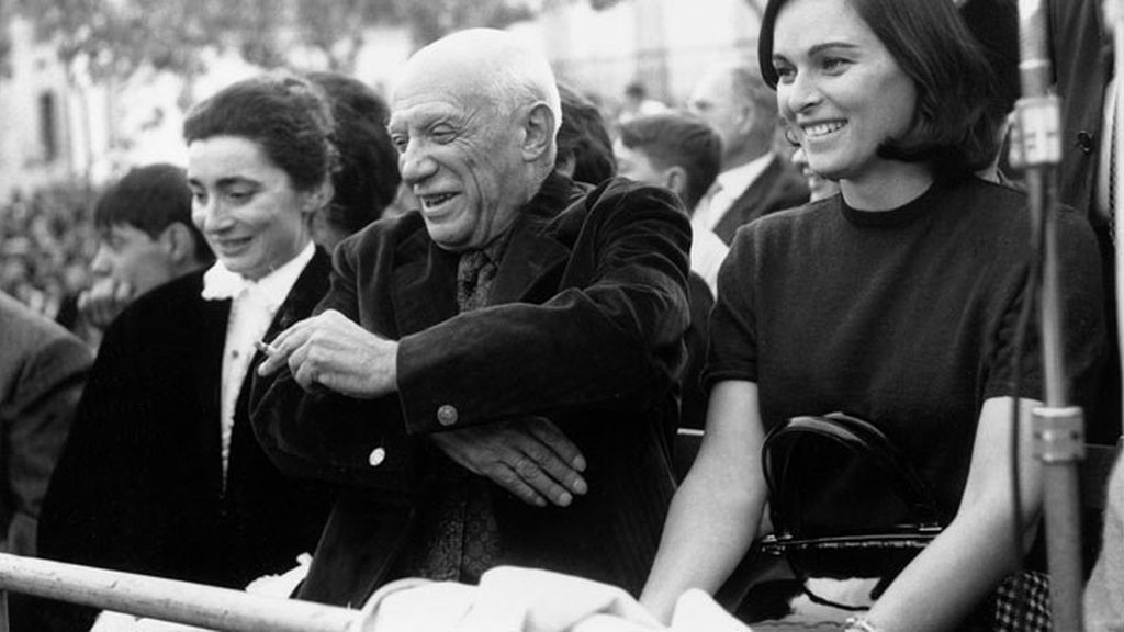 Picasso, el genio de Málaga