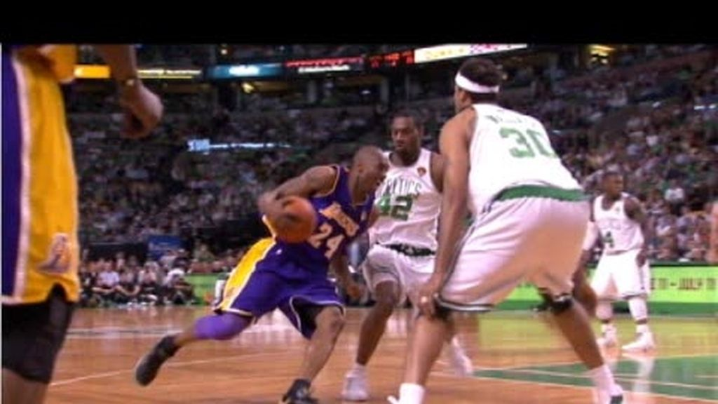 BBVA patrocinará la NBA