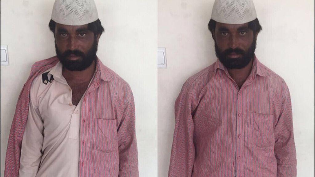 Detenido en Emiratos Árabes un 'mendigo' por recaudar 200 euros fingiendo ser manco