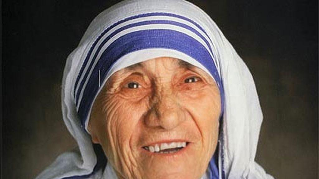 Madre Teresa de Calcuta,Teresa de Calcuta