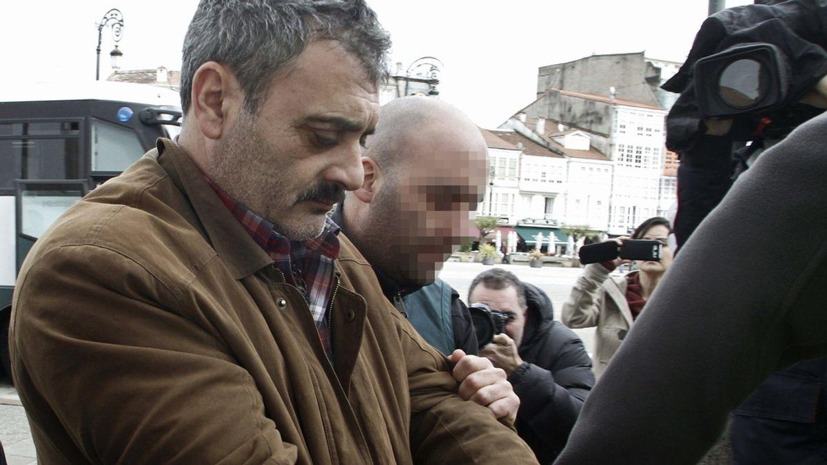 Prisión para los ocho detenidos por el secuestro de un empresario gallego