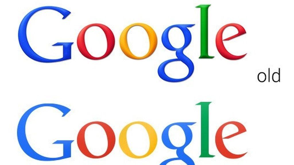 El nuevo logo de Google