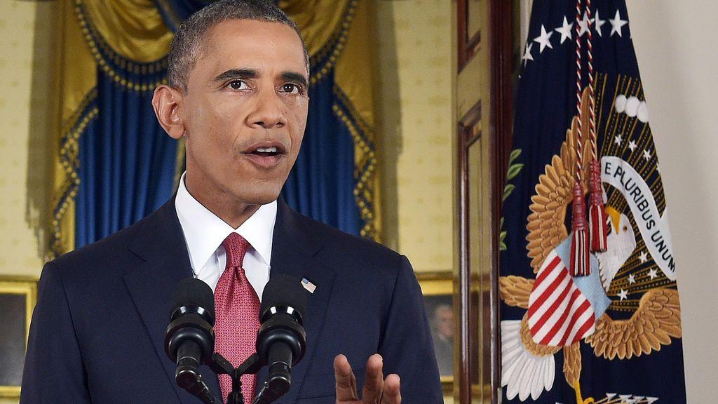 """Obama no permitirá """"ningún refugio seguro"""" al Estado Islámico"""