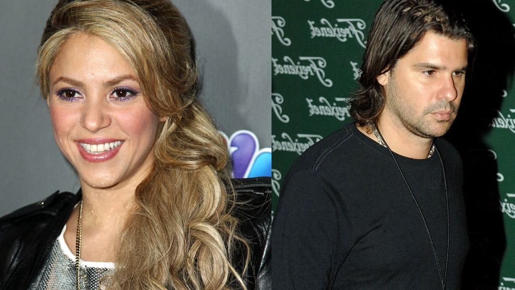 Shakira pone en venta la casa que compartió con su ex, Antonio de la Rúa