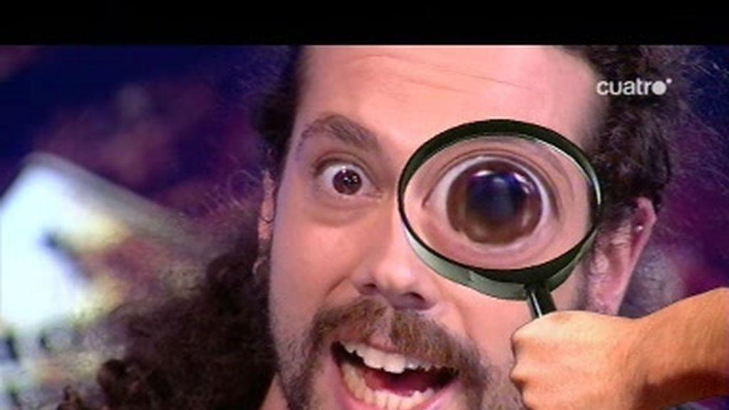 La revista del espia ya no es un secreto para Juan y Damián
