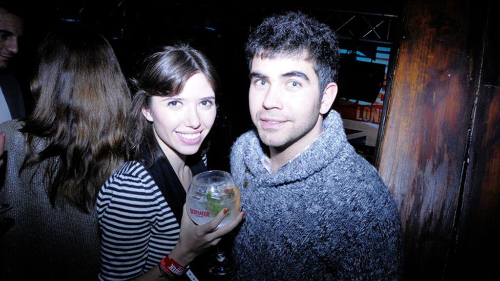 Cazados: Modernos de ayer y hoy flipando con el pop británico en Madrid
