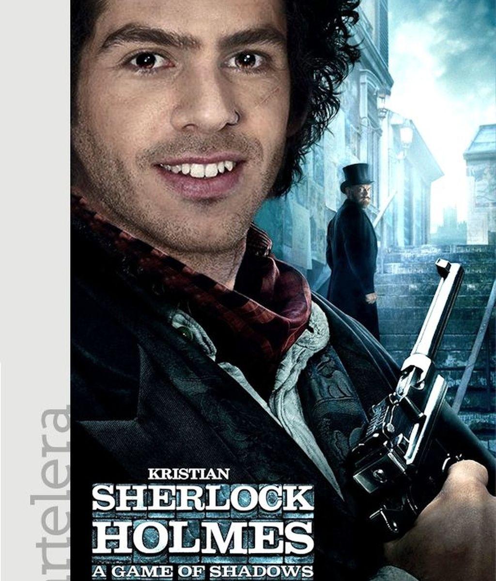 Cartelera: Sherlock Holmes