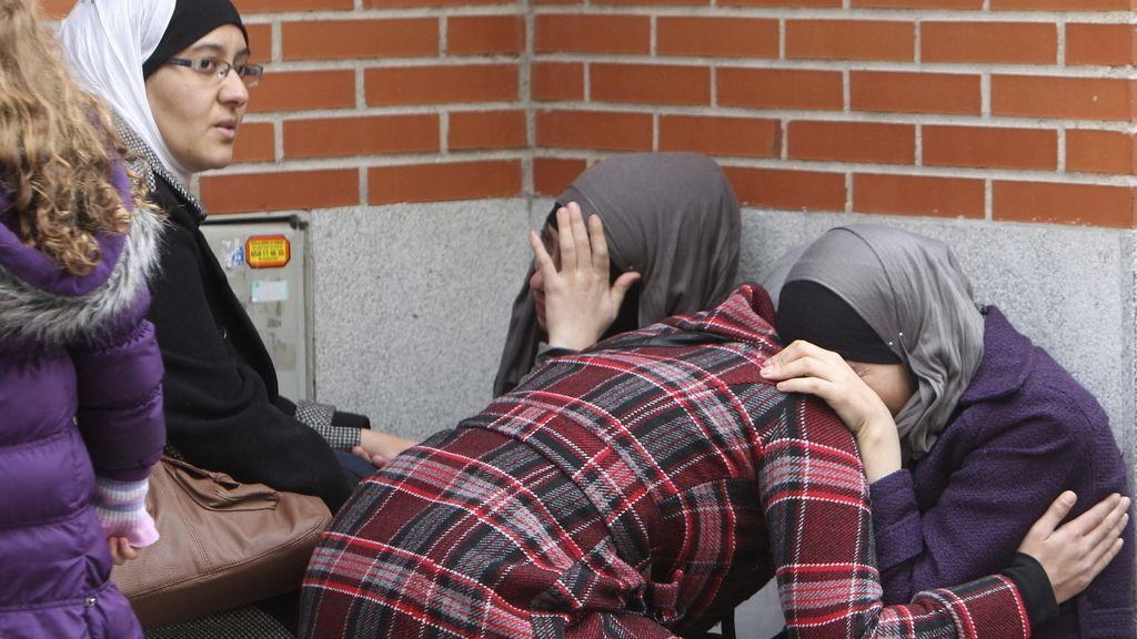 Asesinada a puñaladas una mujer en Madrid