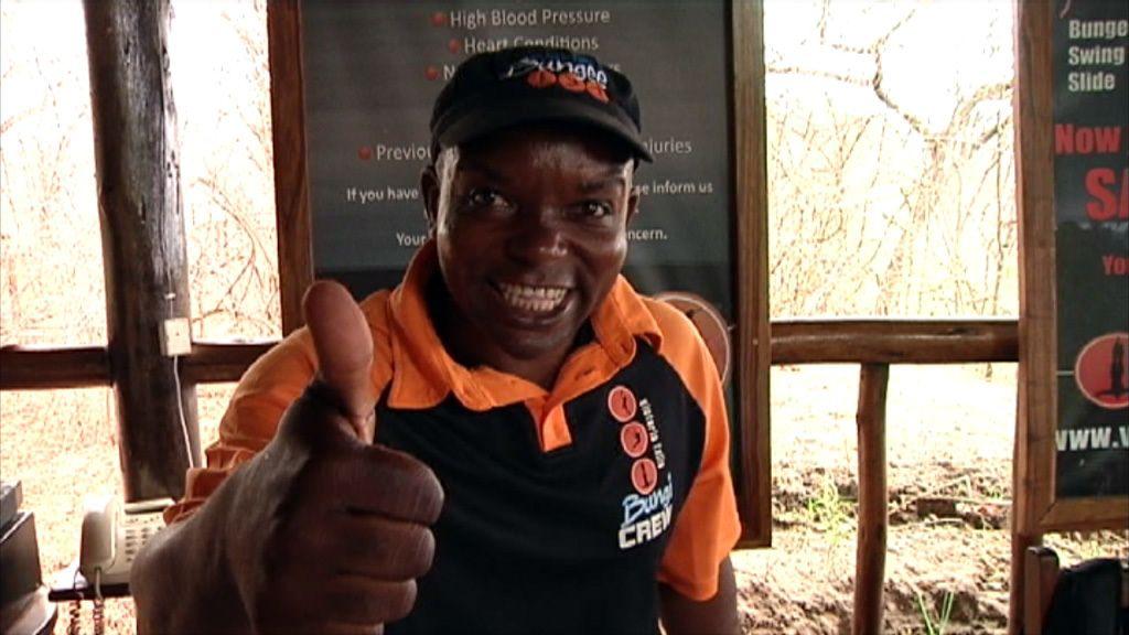 Safari en Botsuana