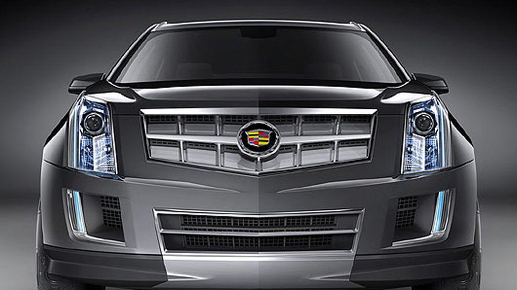 Cadillac Provoq