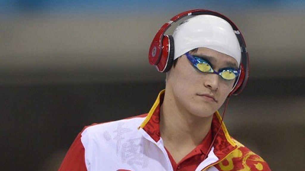 Sun Yan, China