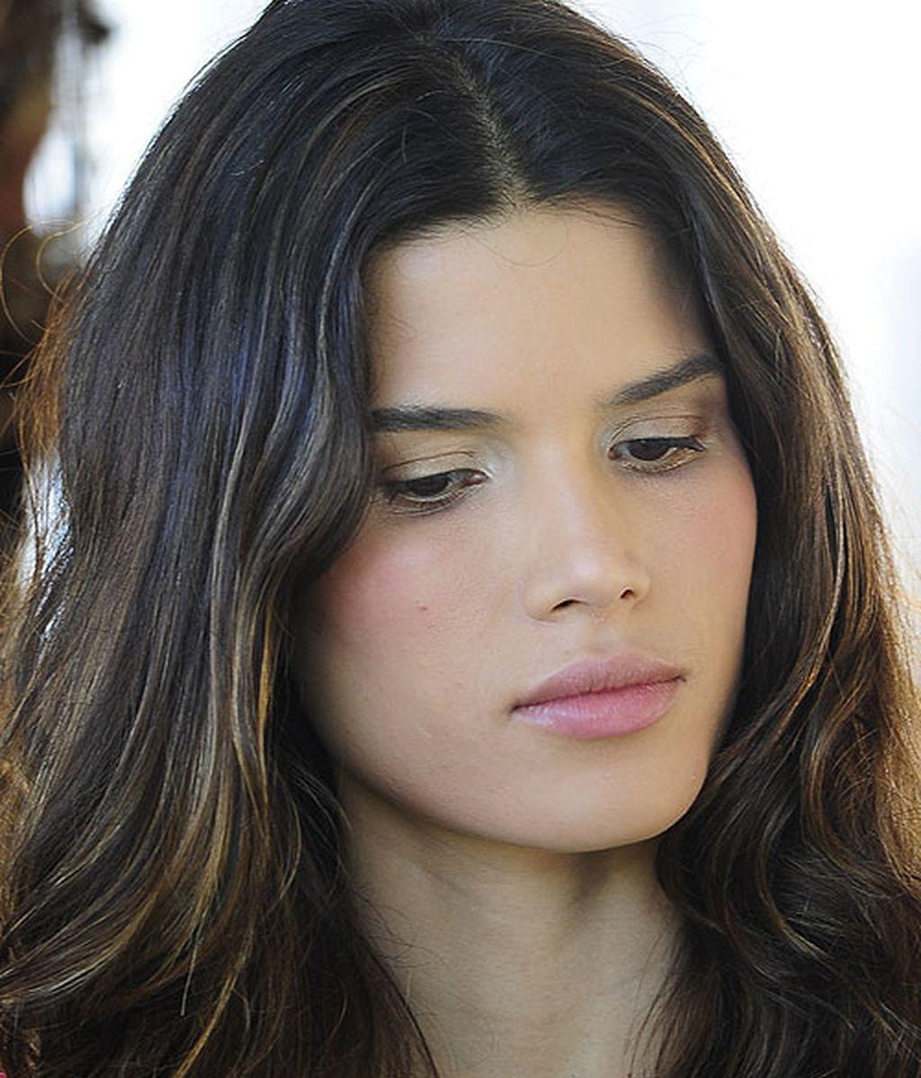 Malena Costa y Raica Oliveira suben la temperatura