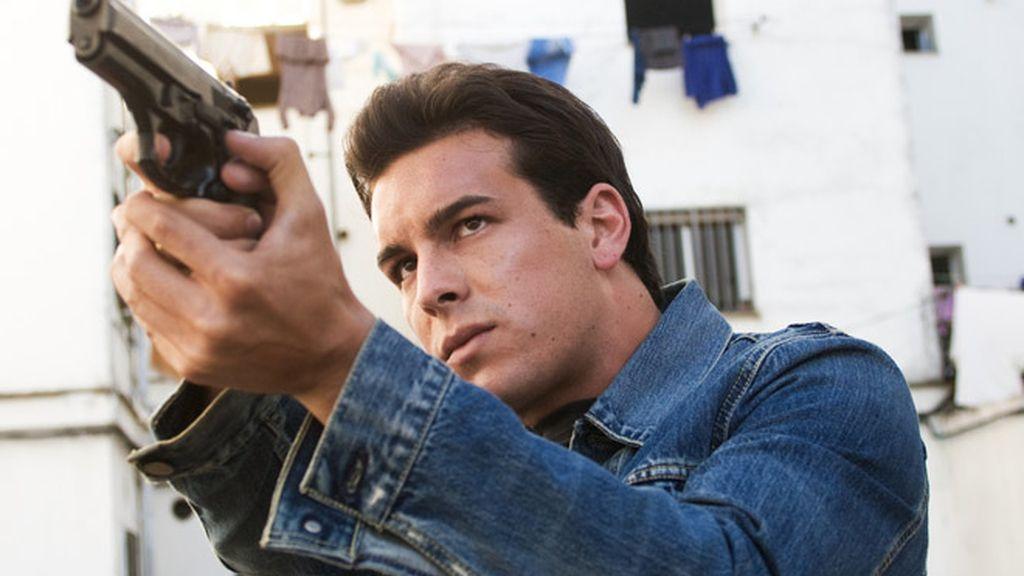 Agente Mario Casas, por favor, cachéenos