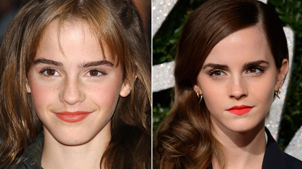 Emma Watson, de 24 años