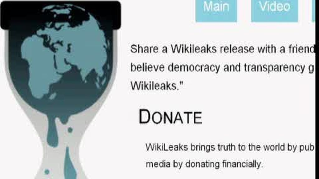 Boicot a Wikileaks