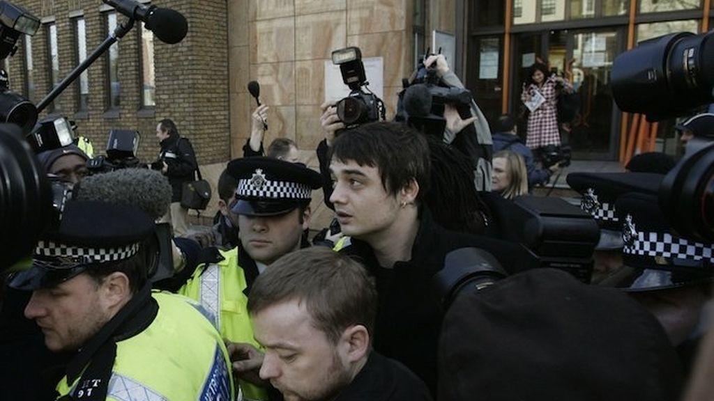 Lindsay, tranqui, ir a la cárcel es mega cool