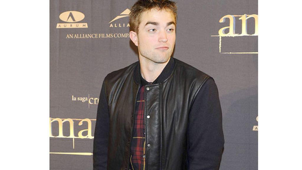 Edward, el vampiro llega a Madrid