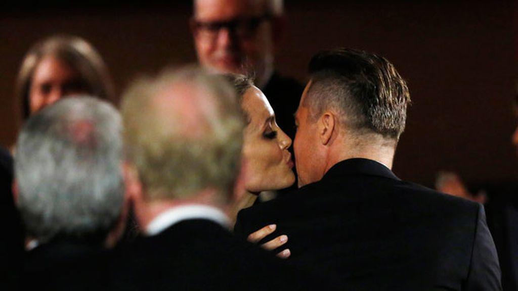 La Academia de Hollywood concede sus Oscars honoríficos