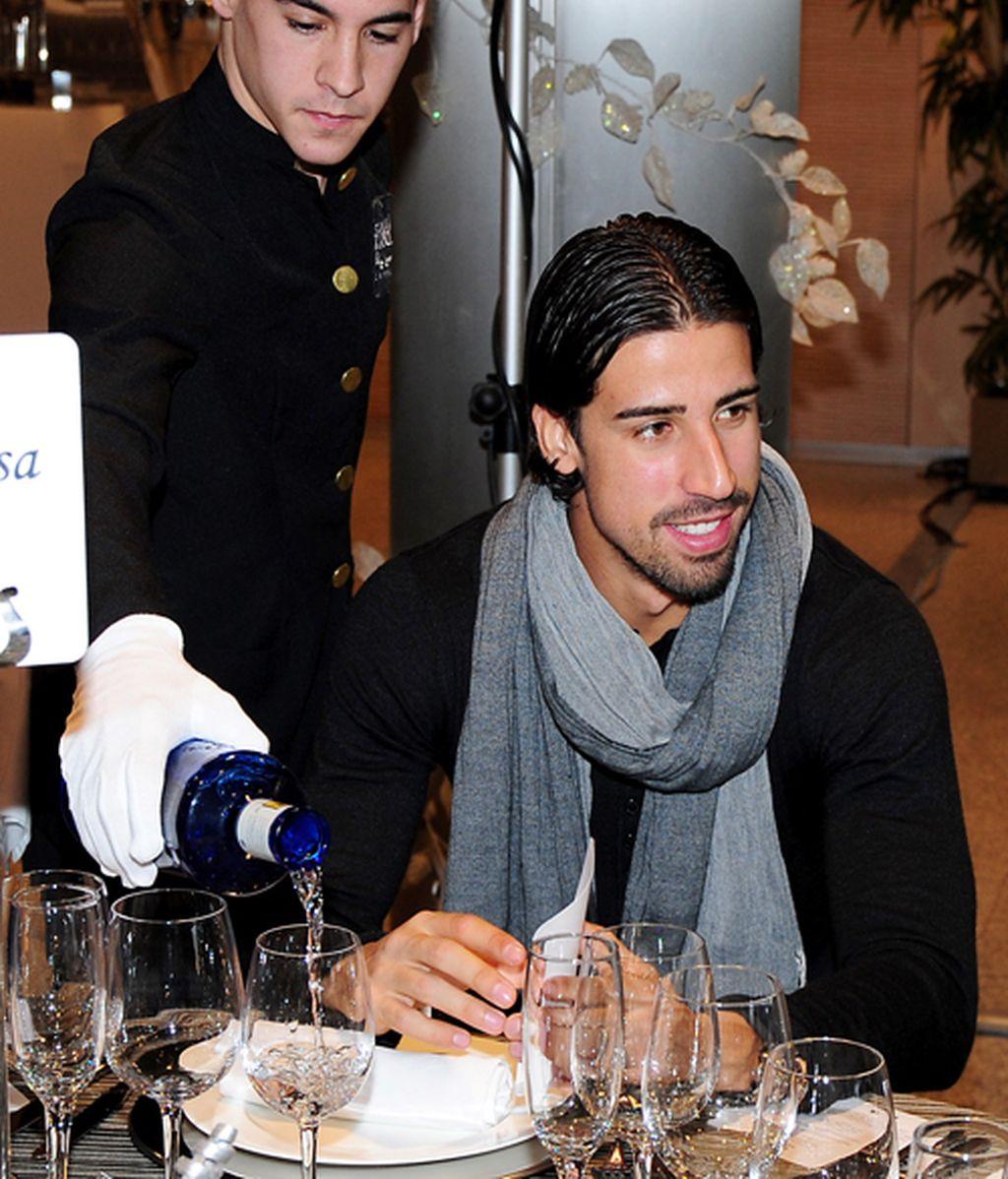 El Madrid se va de cena: ¿a quién te pides para Reyes?