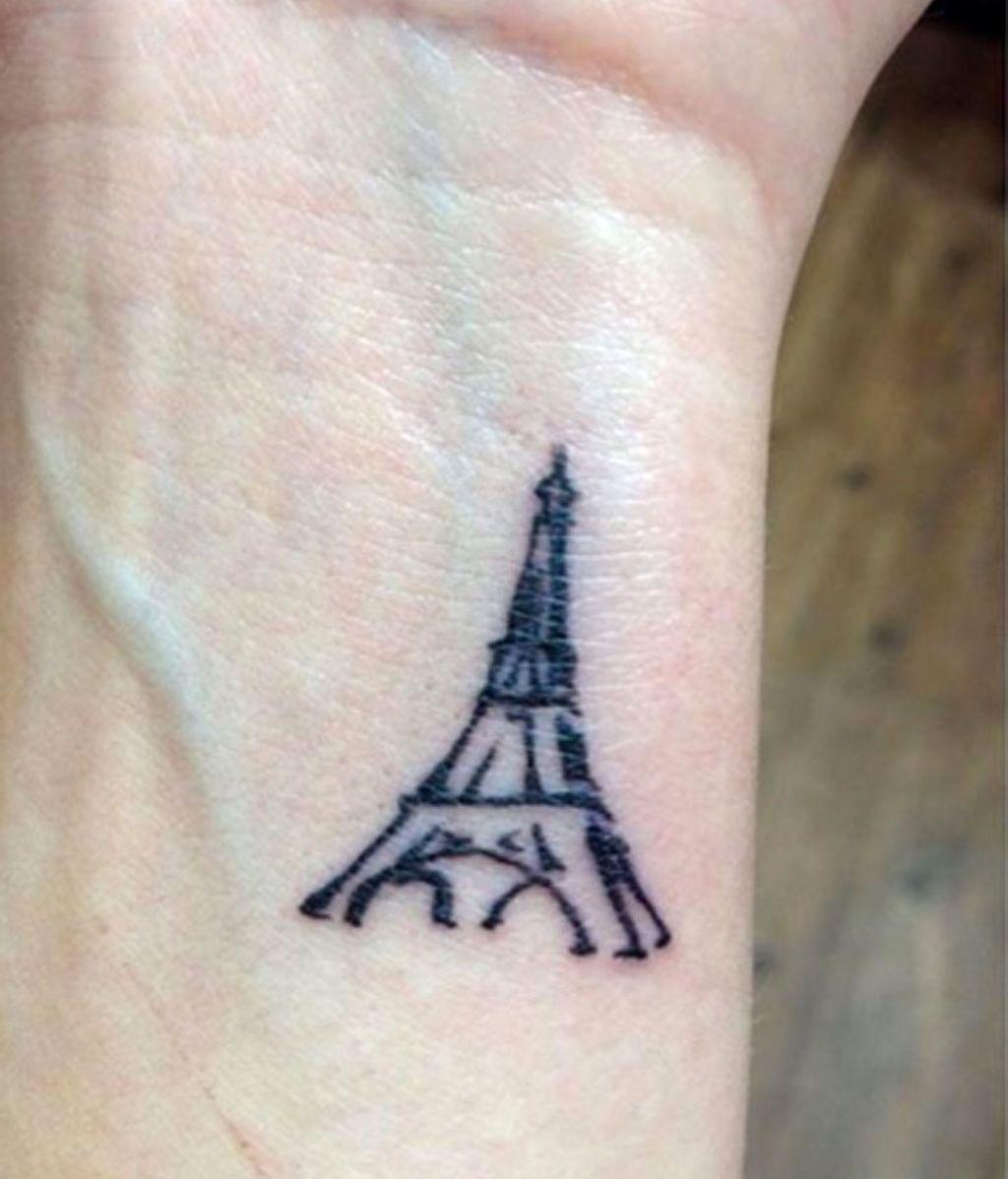 Tatuajes en homenaje a las víctimas y a la ciudad atacada