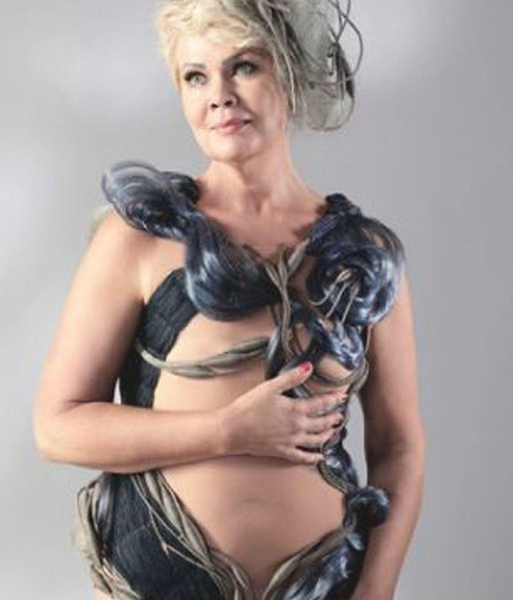 El nuevo bikini que reivindica la lucha sin complejos contra el cáncer
