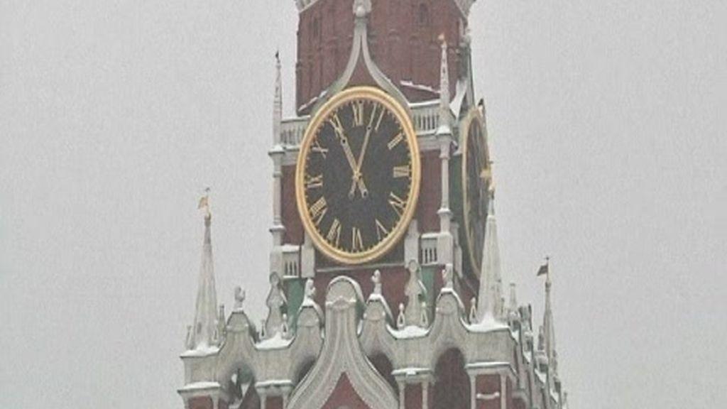 ¿Es útil cambiar la hora?