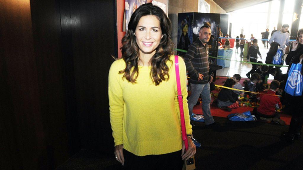 """Nuria Roca, encantada con su nuevo programa en la radio """"Lo mejor que te puede pasar"""""""