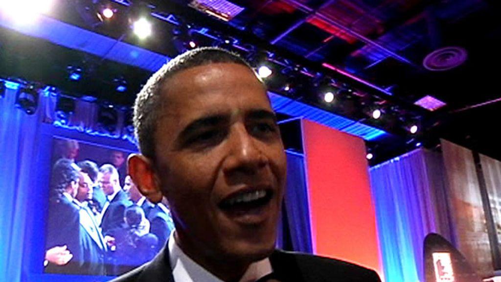 Obama responde a Callejeros Viajeros