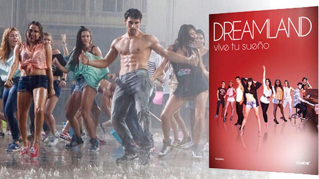 Te invitamos a la presentación del libro de Dreamland