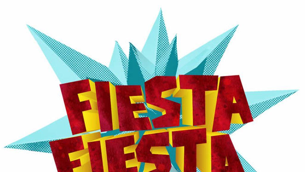 Logo Fiesta Fiesta