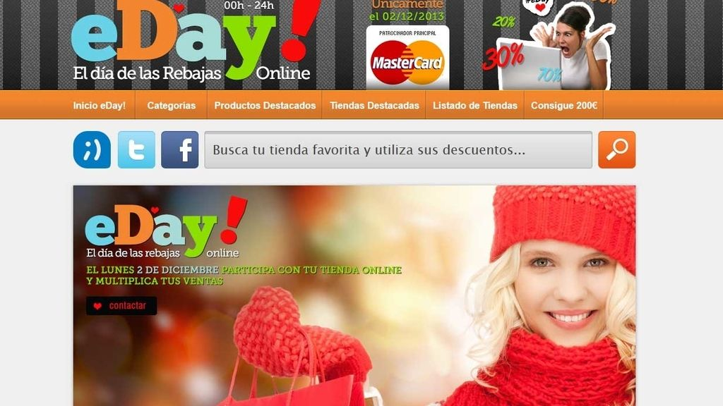 Del Black Friday al Cyber Monday