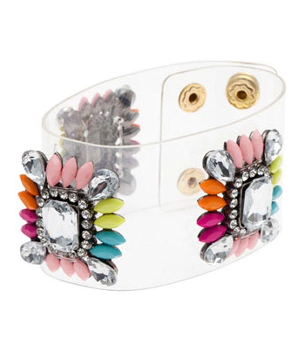 Las nuevas pulseras